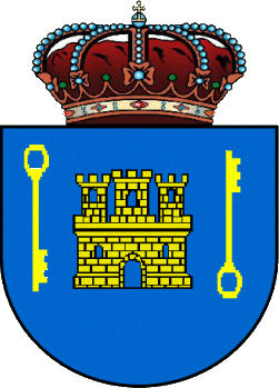 Logo of U.D. LA GUARDIA  (ANDALUSIA)