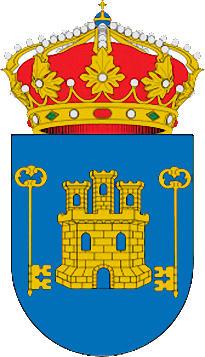 Logo of U.D. LA GUARDIA (ANDALUSIA)