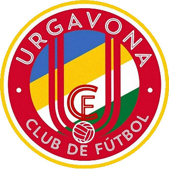 Logo of URGANOVA C.F. (ANDALUSIA)