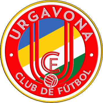 Logo of URGAVONA C.F. (ANDALUSIA)