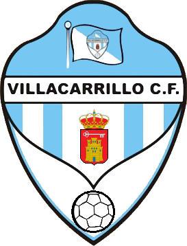 Logo VILLACARRILLO C.F. (ANDALUSIA)