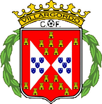 Logo of VILLAGORDO C.F. (ANDALUSIA)