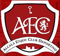Logo of C.D. ALCALÁ ENJOY