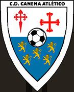 Logo di C.D. CANENA ATLÉTICO