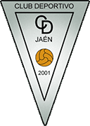 Logo of C.D. JAEN