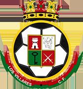 Logo of LOS VILLARES C.F.