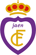 Logo of REAL JAEN