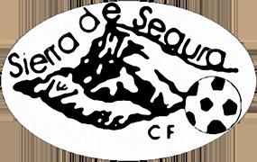 Logo of SIERRA DE SEGURA C.F.