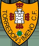 Logo of TORREDONJIMENO CF