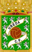 Logo U.D. ÚBEDA C.F.