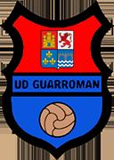 Logo of U.D. GUARROMAN