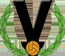 Logo of VALDEPEÑAS C.F.