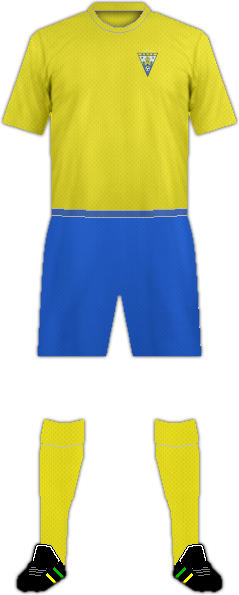 Kit ATLETICO BENAMIEL