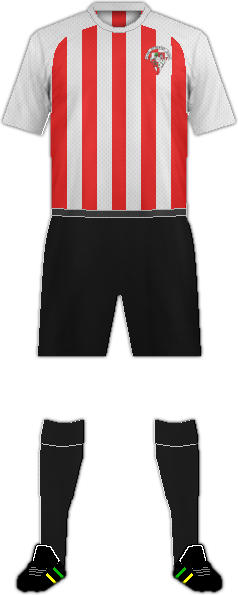 Kit C.D. ATHLETIC DE COIN