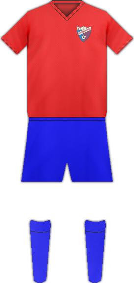 Kit U.D. TORRE  DEL MAR