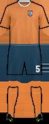 Kit MARBELLA UNITED F.C.