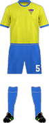 Kit U.D. BENAMOCARRA