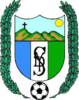 Logo of A.C.D. SIERRA DE YEGUAS (ANDALUSIA)