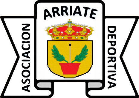 Logo of A.D. ARRIATE C.D. (ANDALUSIA)