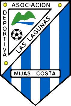 Logo of A.D. LAS LAGUNAS (ANDALUSIA)