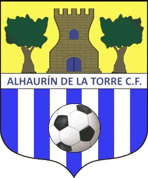 Logo of ALHAURÍN DE LA TORRE C.F. (ANDALUSIA)