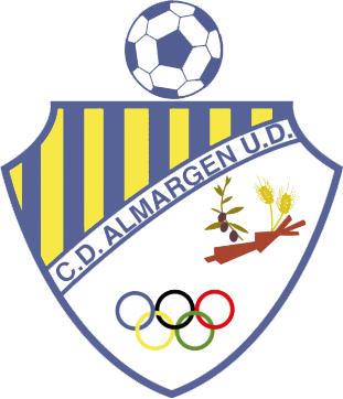 Logo ALMARGEN U.D. (ANDALUSIA)
