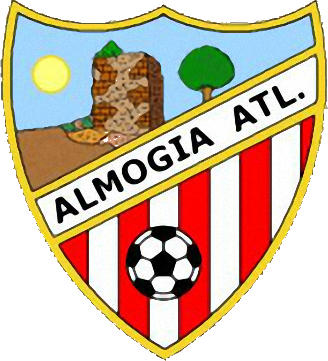 Logo of ALMOGIA ATLETIC (ANDALUSIA)