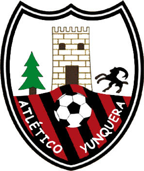 Logo of ATLÉTICO YUNQUERA (ANDALUSIA)