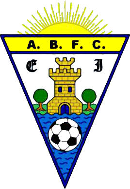 Logo of ATLETICO BENAMIEL  (ANDALUSIA)