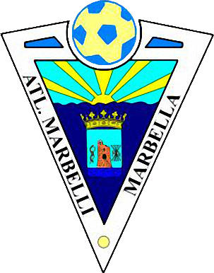 Logo of ATLETICO MARBELLI (ANDALUSIA)