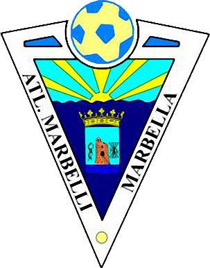 Logo de ATLETICO MARBELLI (ANDALOUSIE)
