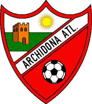 Logo of C. ARCHIDONA ATL. (ANDALUSIA)