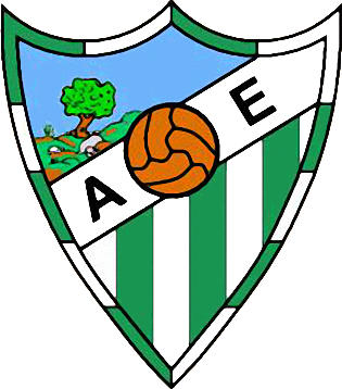 Logo of C. ATLÉTICO ESTACIÓN (ANDALUSIA)
