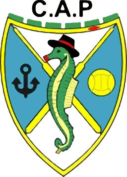 Logo of C. ATLÉTICO PEDREGALEJO (ANDALUSIA)
