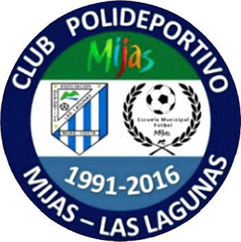 Logo of C. POLIDEPORTIVO MIJAS-LAS LAGUNAS (ANDALUSIA)