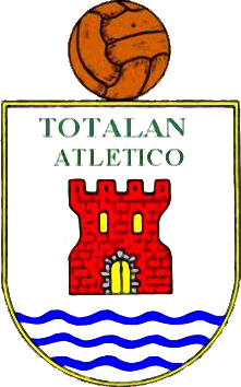 Logo di C. TOTALÁN ATLÉTICO (ANDALUSIA)