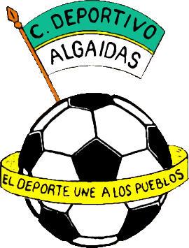 Logo of C.D. ALGAIDAS (ANDALUSIA)