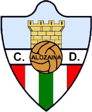 Logo of C.D. ALOZAINA (ANDALUSIA)