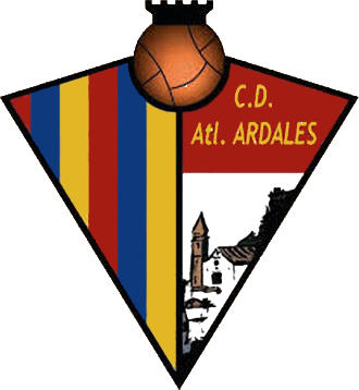 Logo of C.D. ATLÉTICO ARDALES (ANDALUSIA)
