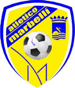 Logo C.D. ATLÉTICO MARBELLÍ (ANDALUSIA)
