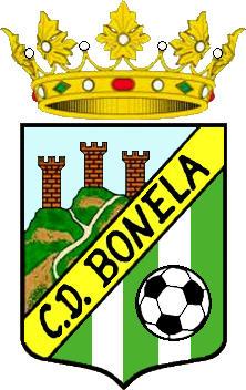 Logo of C.D. BONELA (ANDALUSIA)