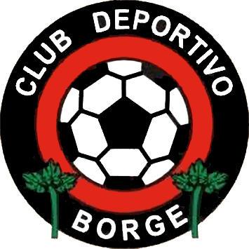 Logo of C.D. BORGE (ANDALUSIA)