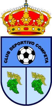 Logo of C.D. CÓMPETA (ANDALUSIA)