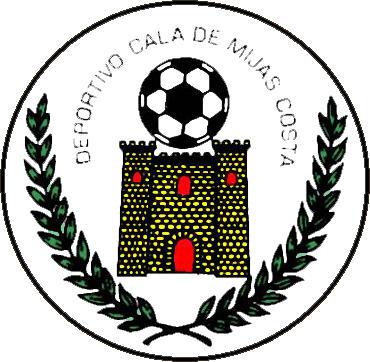 Logo of C.D. CALA DE MIJAS (ANDALUSIA)