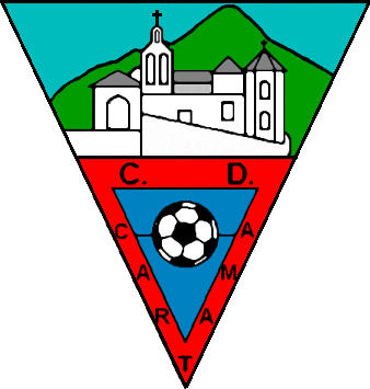 Logo of C.D. CARTAMA (ANDALUSIA)