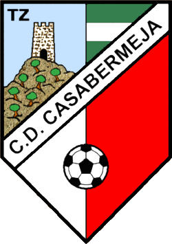 Logo of C.D. CASABERMEJA (ANDALUSIA)