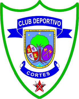 Logo of C.D. CORTES (ANDALUSIA)