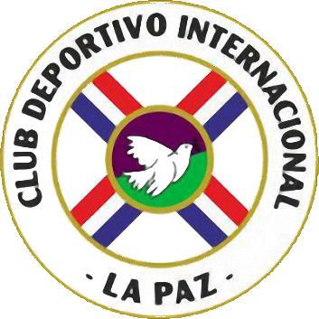 Logo di C.D. INTERNACIONAL DE LA PAZ (ANDALUSIA)