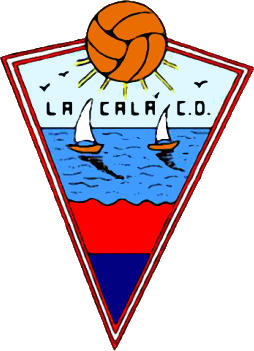 Logo of C.D. LA CALA (ANDALUSIA)