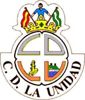 Logo of C.D. LA UNIDAD (ANDALUSIA)